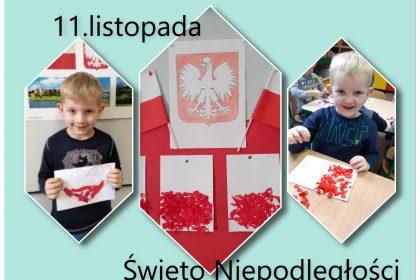 Święto Niepodległości 11. listopada