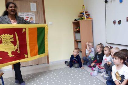 "Projekt ""International Kindergarten"""